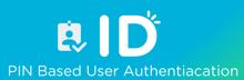 1Stream ID Logo