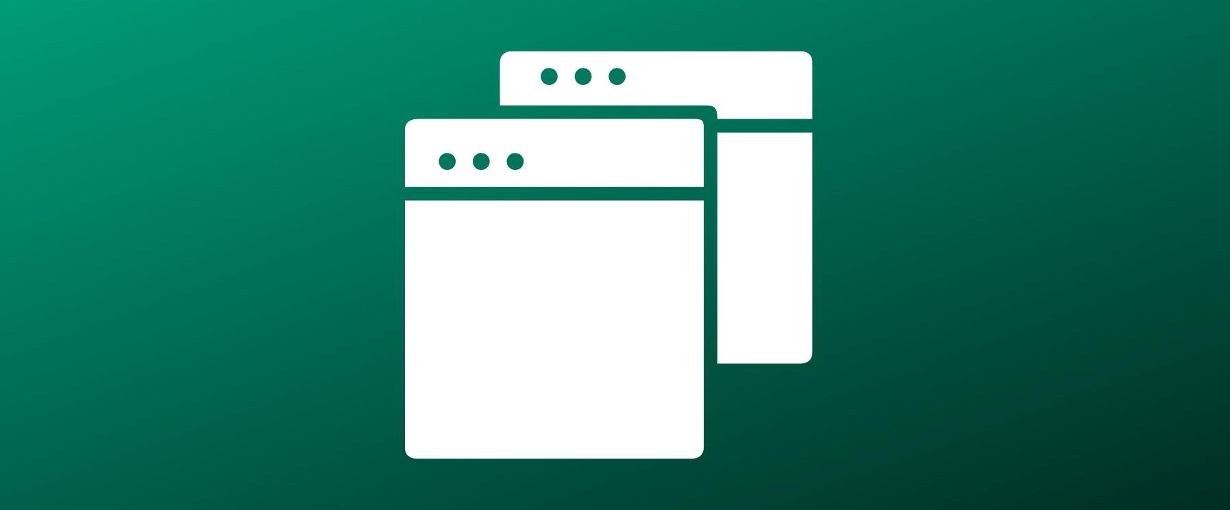 1Stream Responsive Apps