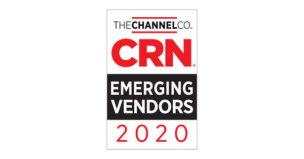2020_CRN Emerging Vendors_Social Image