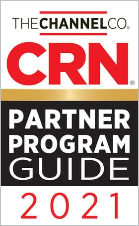 2021_CRN Partner Program Guide