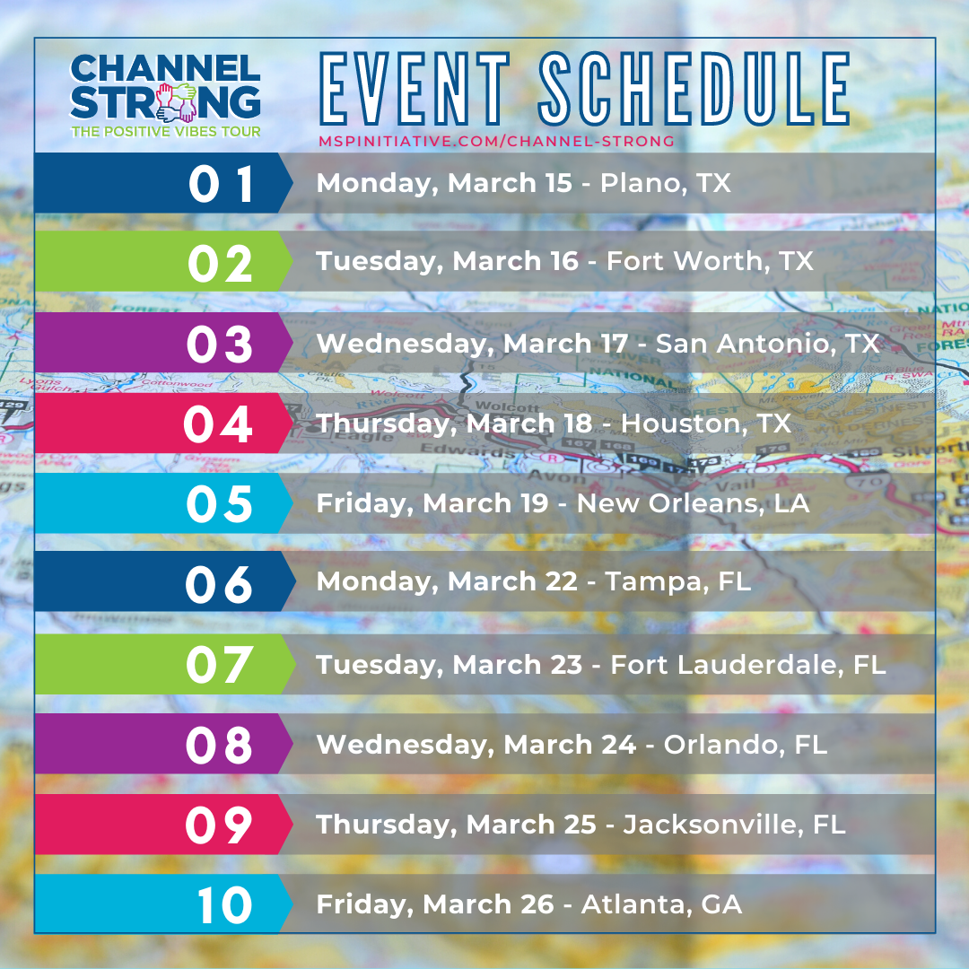 CS Q1 Event Schedule - v2
