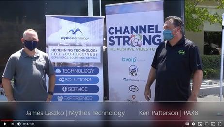 Temecula with James Laszko - Mythos Technology
