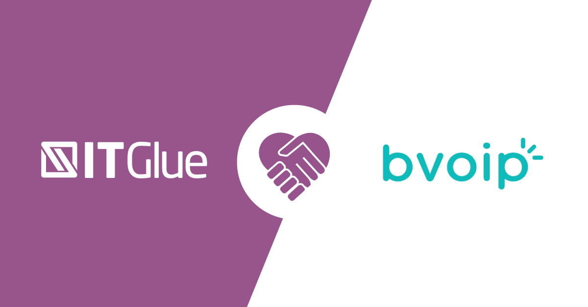 ITGlue-Bvoip-Integration