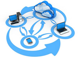 bvoip cloud server