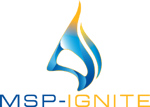 MSP-Ignite logo