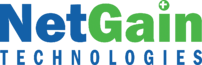 NetGain Technologies Logo PNG