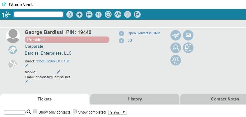 Pincode app