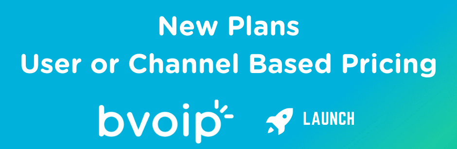 bvoip new plans and pricing launch