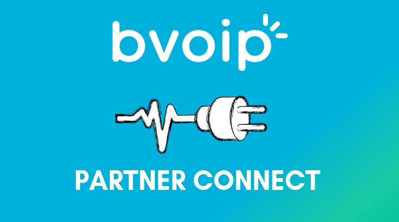 bvoip partner connect dallas