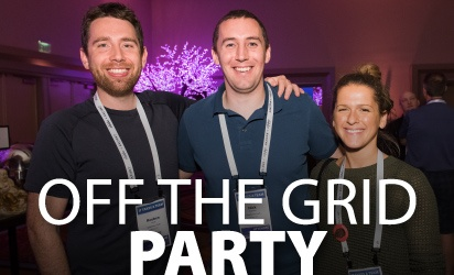 itn18offthegridparty