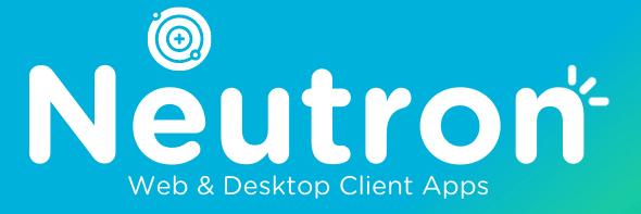 neutron logo