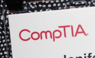Comptia Choice Platform