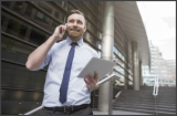 WebRTC's Influence on a Mobile Workforce