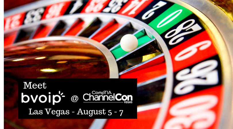 ChannelCon 2019 Vegas