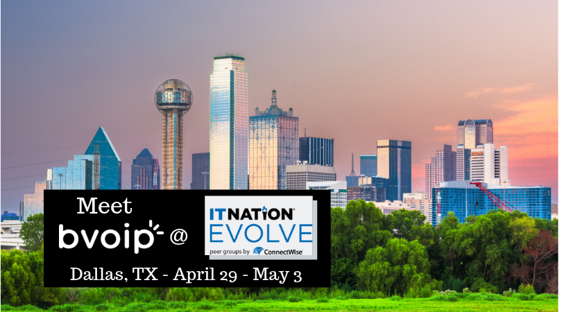 IT Nation Evolve Dallas 2019