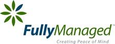 fully managed logo