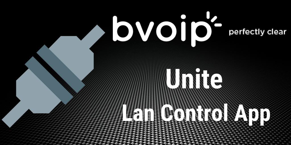 Lan Control App