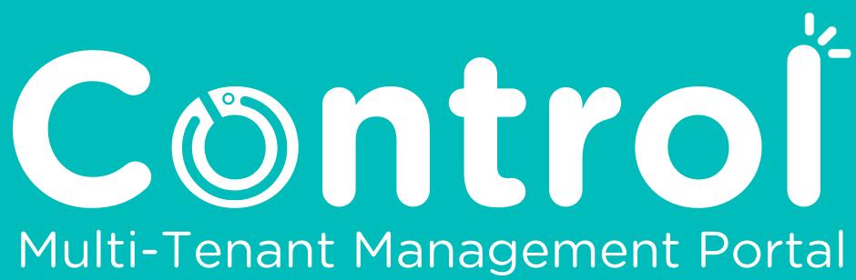 control logo launch
