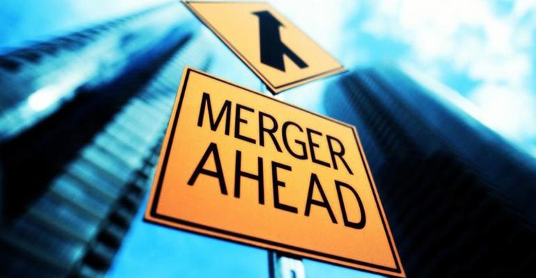 merger ahead