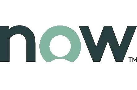service now logo