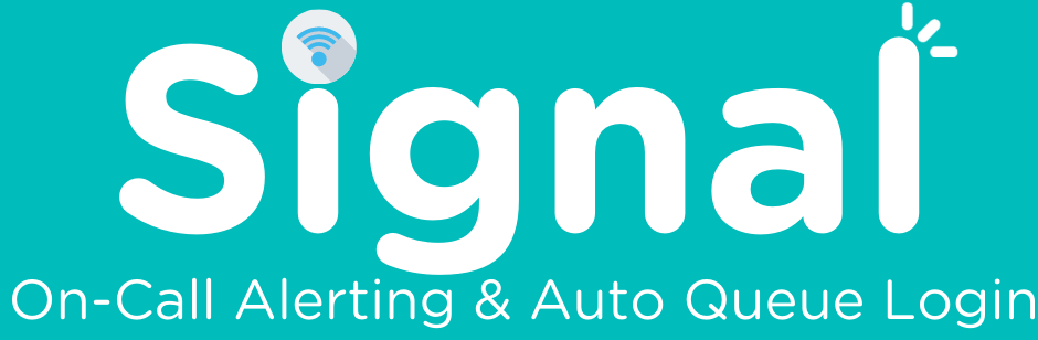 signal logo launch